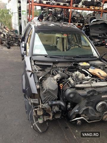Dezmembrez Volkswagen Passat 2.5 Tdi 4Motion