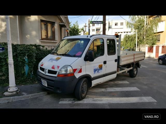 Vand Renault  2005 Diesel