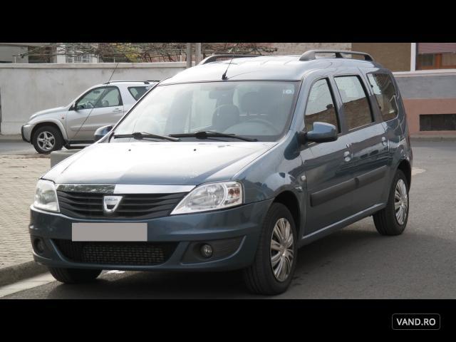 Vand Dacia Logan 0 Diesel