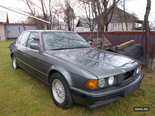 Vand BMW 750 1990 Benzina