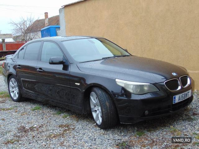 Vand BMW 545 2003 Benzina