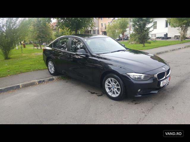 Vand BMW 320 2014 Diesel