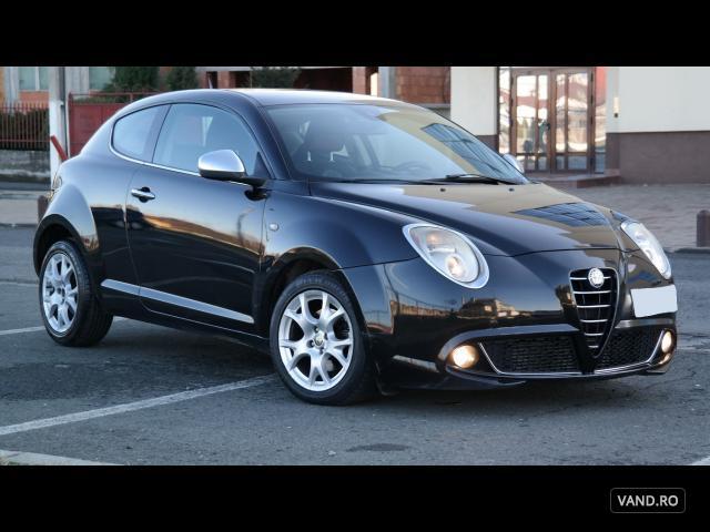 Vand Alfa Romeo MiTo 2010