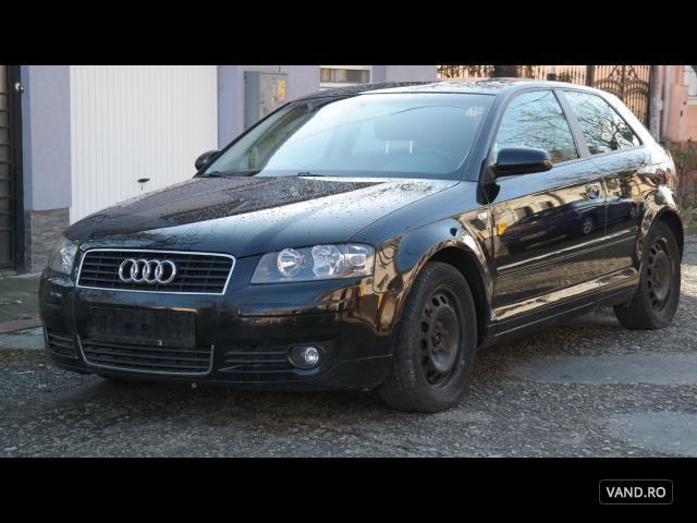 Vand Audi A3 2004 Diesel