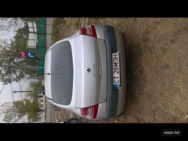 Vand Renault Megane 2009 Diesel