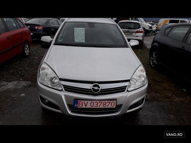 Vand Opel Astra 2008 Diesel