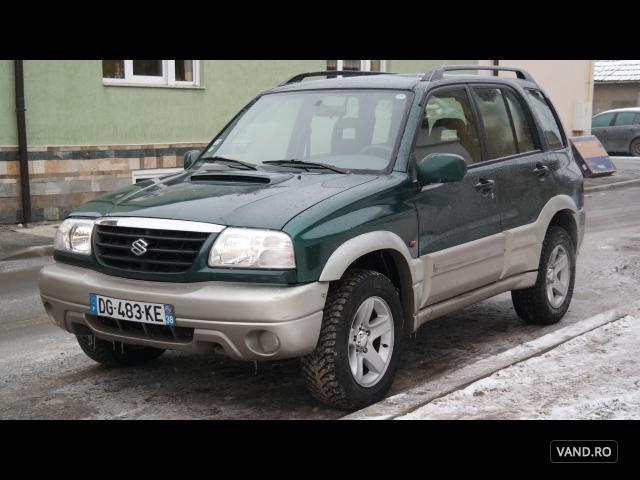 Vand Suzuki Grand Vitara 2003 Diesel