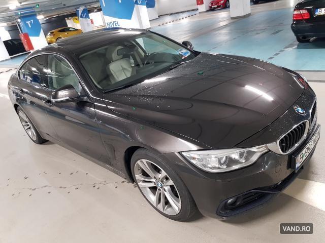Vand BMW  2016 Diesel