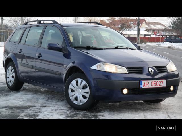 Vand Renault Megane 2004 Diesel