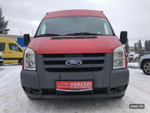 Vand Ford Transit Connect 2009 Diesel