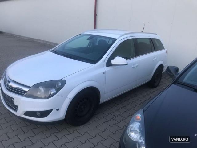 Vand Opel Astra 2010 Diesel