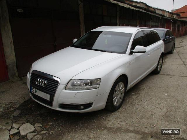 Vand Audi A6 2009 Diesel