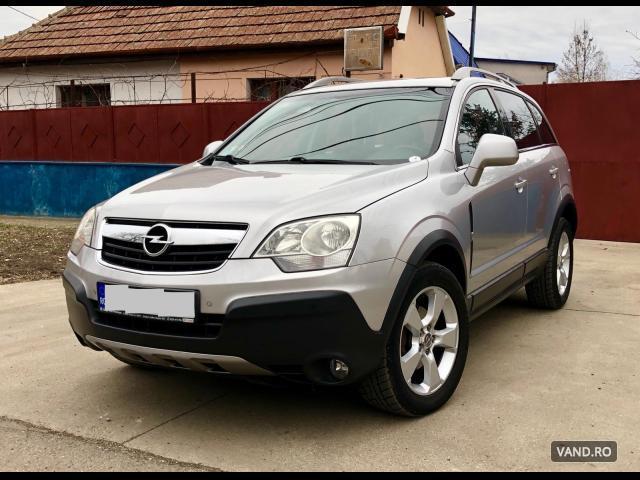 Vand Opel Antara 2008 Diesel