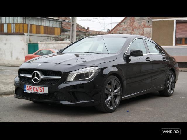 Vand Mercedes-Benz  2013