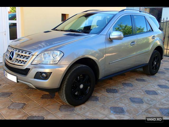 Vand Mercedes-Benz ML 280 2010 Diesel