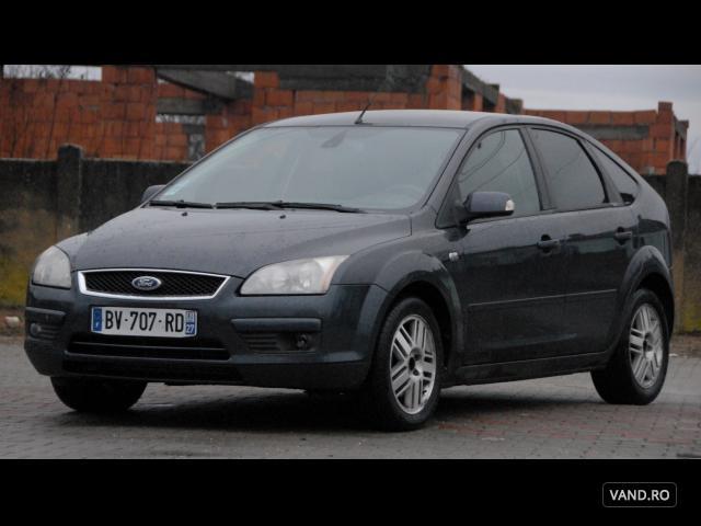 Vand Ford Focus 2008 Diesel