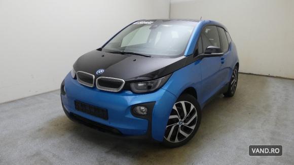 Vand BMW Hybrid 2016 Electric