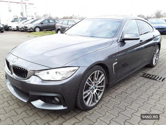 Vand BMW  2017 Diesel