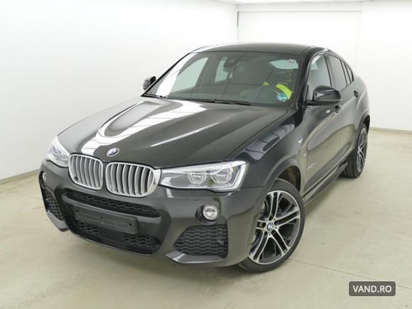 Vand BMW  2018 Diesel