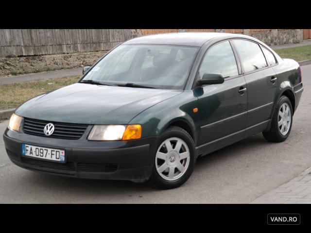 Vand Volkswagen Passat 1998 Diesel