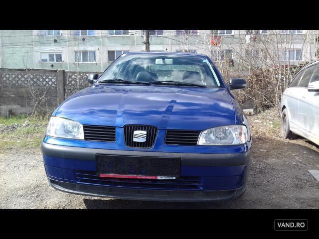 Vand Seat Cordoba 2002 Diesel