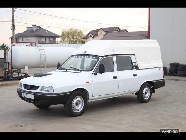 Vand Dacia 1307 Double Cab 2006 Diesel