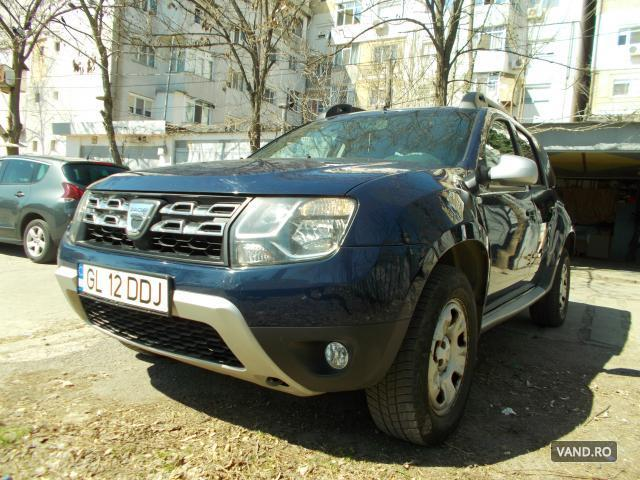 Vand Dacia Duster 2014 Diesel