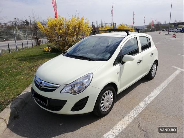 Vand Opel Corsa 2011 Benzina