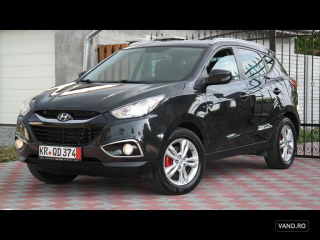 Vand Hyundai  2011 Diesel