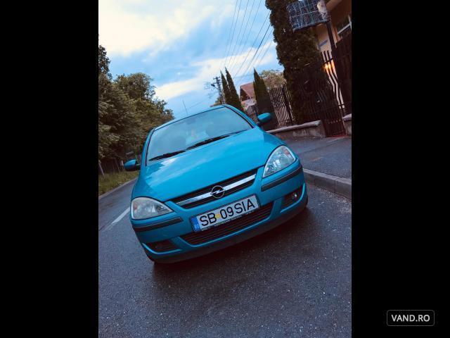 Vand Opel Corsa 0 Diesel
