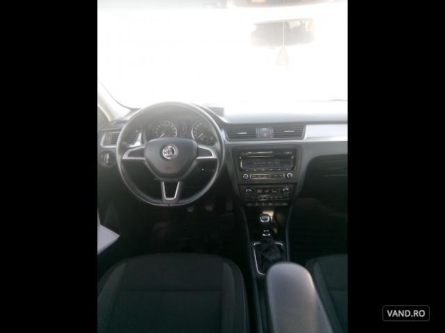 Vand Škoda Octavia 2014 Diesel