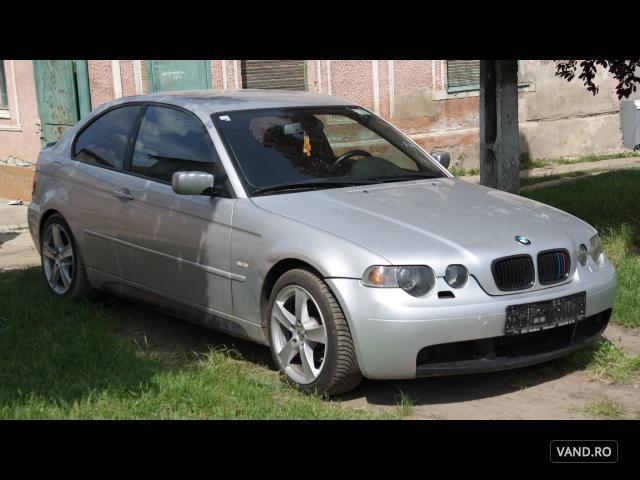 Vand BMW 320 2002 Diesel