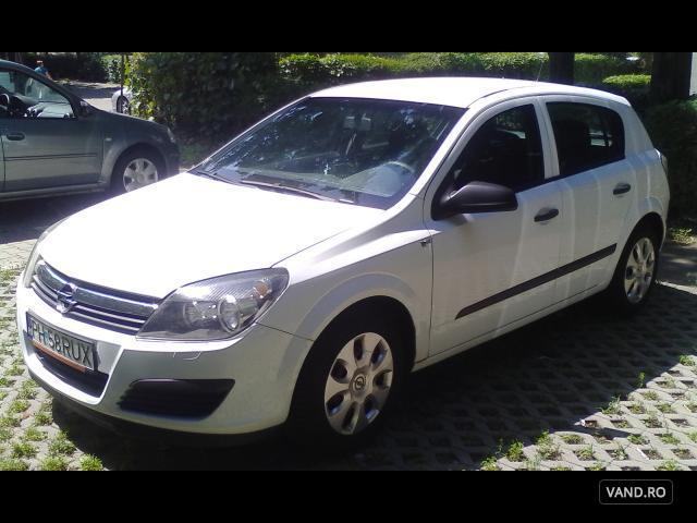 Vand Opel Astra 2007 Diesel