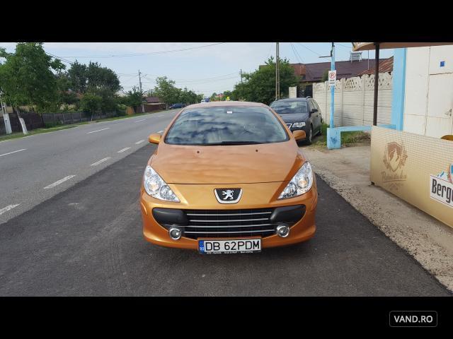 Vand Peugeot  2006 Diesel