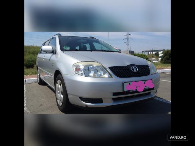 Vand Toyota Corolla 2003