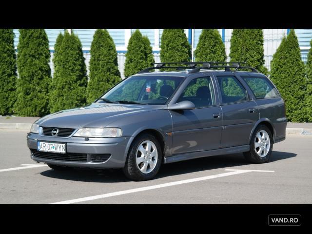 Vand Opel Vectra 2001 Diesel