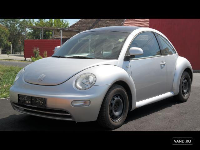 Vand Volkswagen Beetle 1999 Benzina