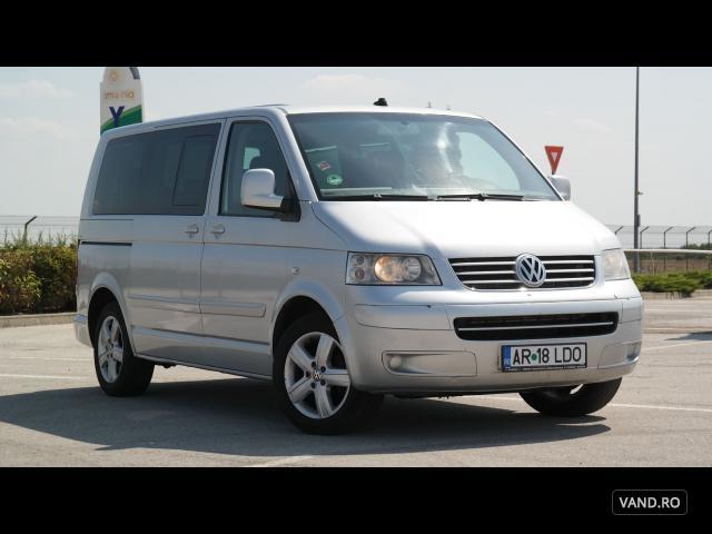 Vand Volkswagen  2006
