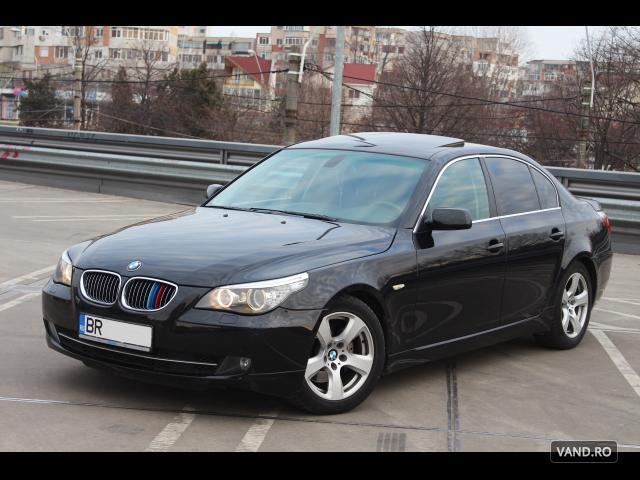 Vand BMW 520 2010 Diesel