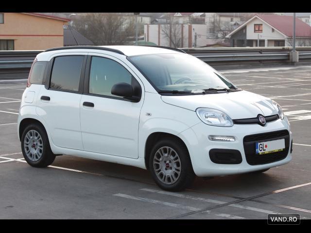 Vand Fiat Panda 2013 GPL