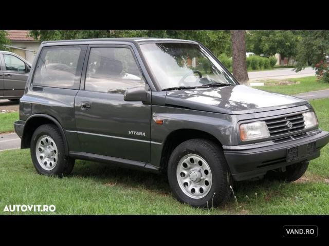 Vand Suzuki Vitara 1992 Benzina