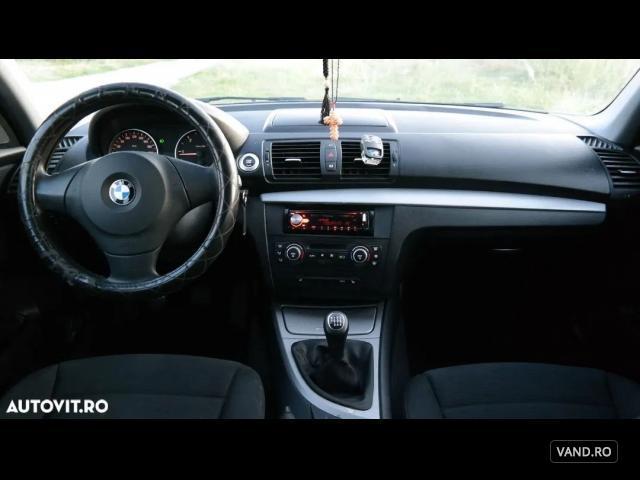 Vand BMW 118 2010 Diesel