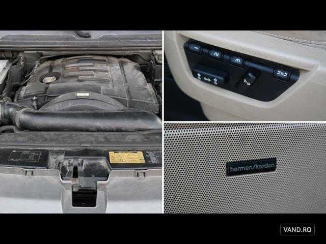 Vand Land Rover Range Rover Sport 2006 Diesel
