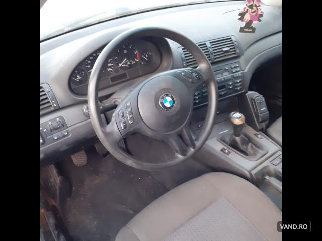 Vand BMW 320 2005 Diesel