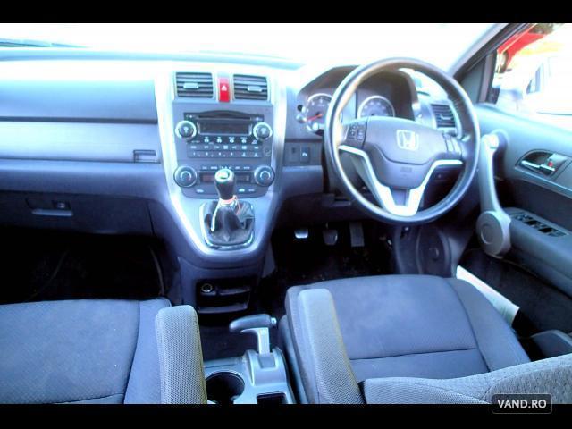 Vand Honda CR-V 2008 Diesel