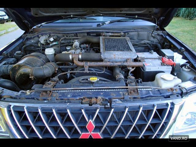 Vand Mitsubishi L200 2004 Diesel