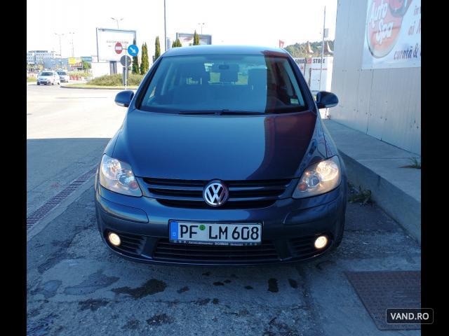 Vand Volkswagen Golf Plus 2005 Benzina