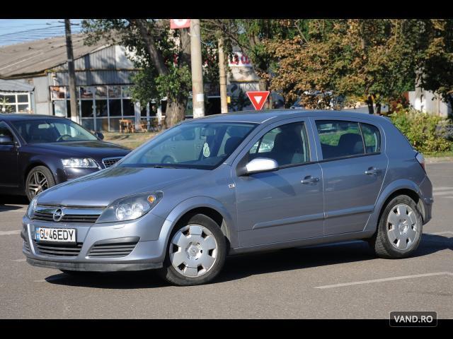Vand Opel Astra 2007 Benzina