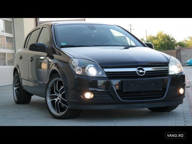 Vand Opel Astra 2004 Benzina
