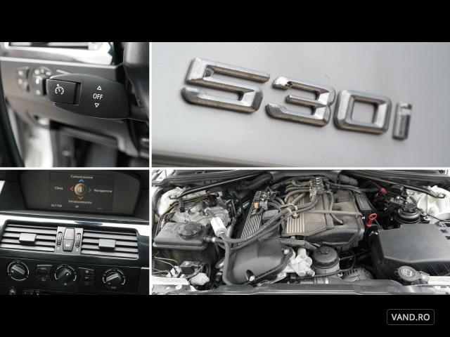 Vand BMW 530 2004 Diesel